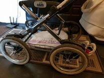 Детская коляска для 0+ CAM Linea Elegant