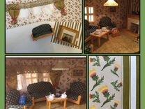 Интерьеры для домика sylvanian families