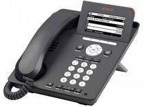 Телефон avaya 9620l бу