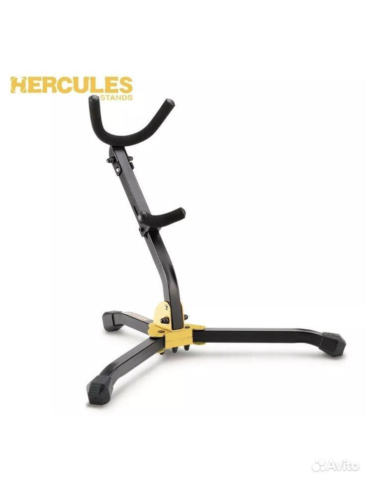 Стойка для саксофона Hercules  89242332851 купить 1