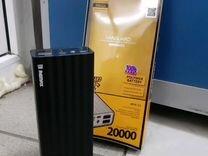 Power bank на 18000 мач