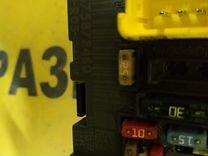 Peugeot 308 Блок предохранителей