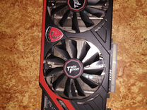 Asus Radeon R9 270X