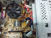 Системный блок 775/E4500 775/E8400 AM2+/3ядра