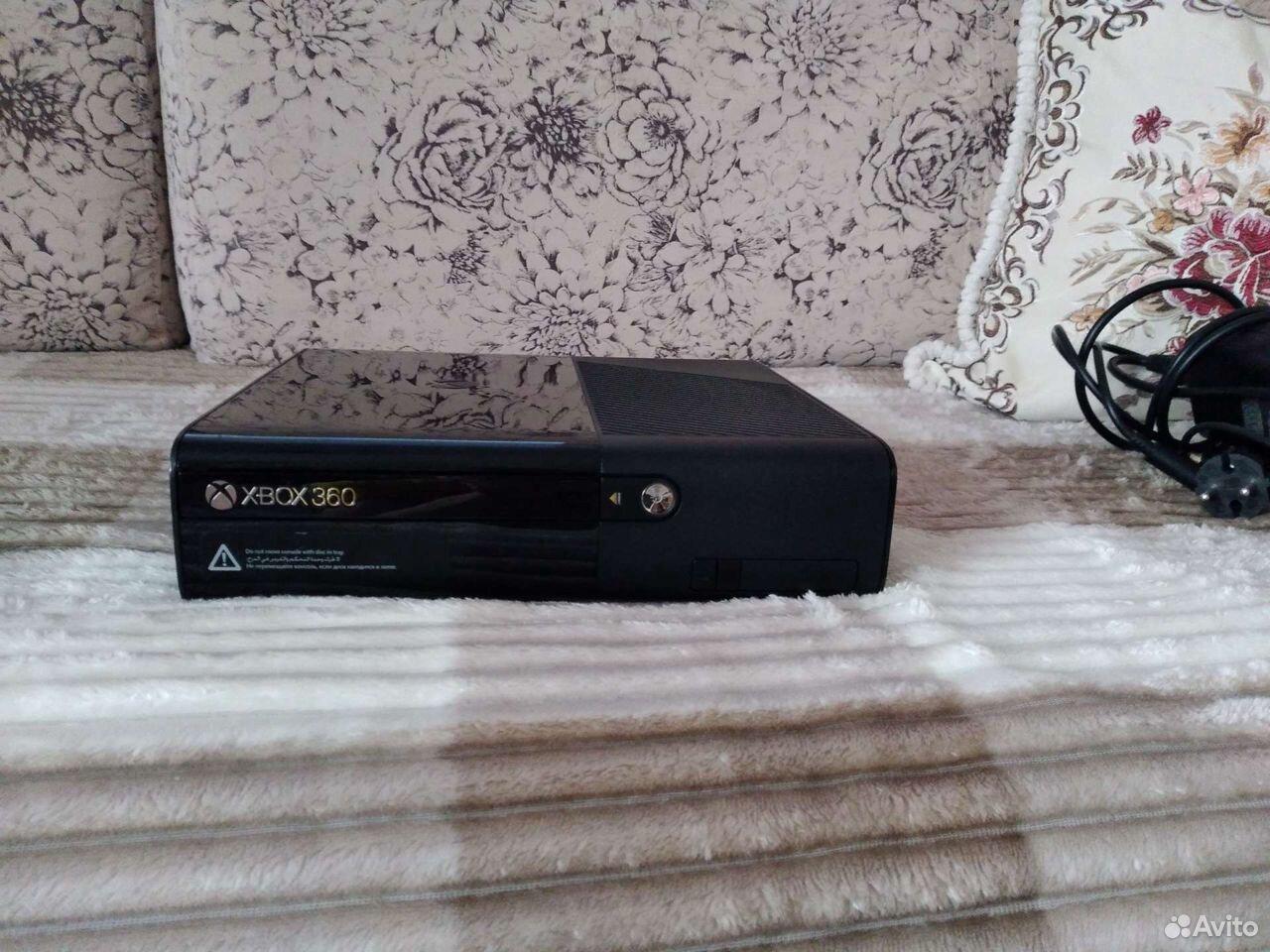 Xbox 360 в хорошом состояние  89969308475 купить 2