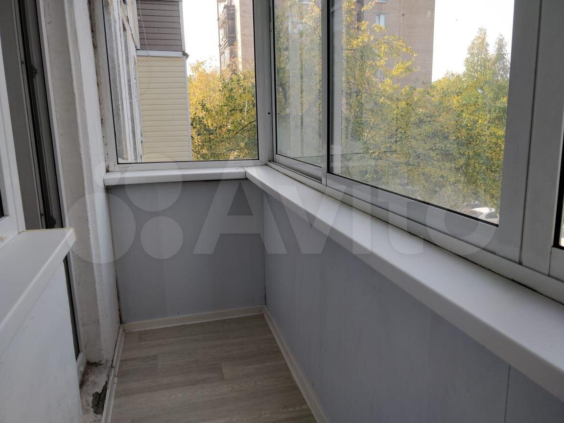 2-к квартира, 44.3 м², 3/5 эт.  89210126668 купить 10