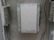 Контроллер Siemens и интерфейс считывателя