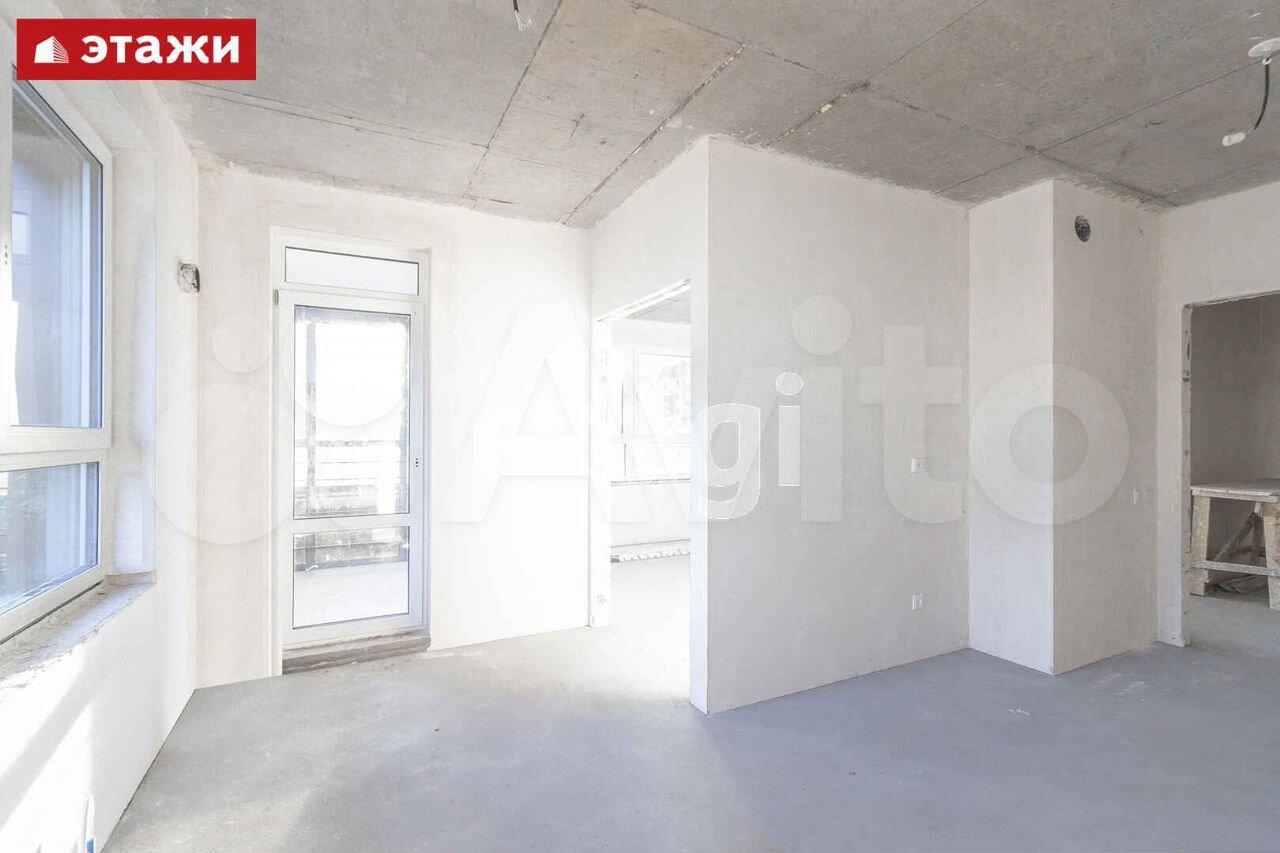 4-к квартира, 118.5 м², 5/16 эт.  89214694013 купить 6