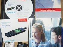 Телефон ericsson R320S — Телефоны в Санкт-Петербурге