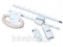 Усилитель интернет сигнала Connect Street 3G