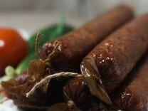 Оболочка для колбас коллагеновая