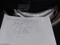 Автошина 175 70 13 Мишлен №45