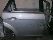 Двери форд фокус 2