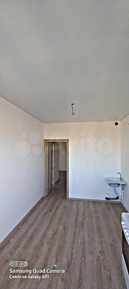 1-к квартира, 45 м², 16/16 эт.  89894896367 купить 3