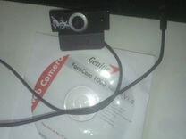 Веб камера Genius FaceCam 1000