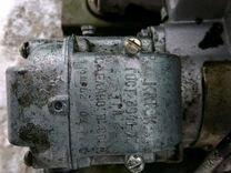 Мото помпа армейская ан-2К-9-М1