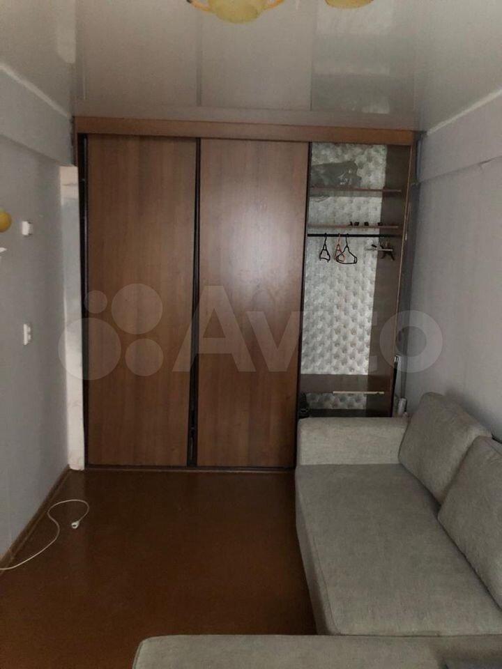 2-к квартира, 44 м², 5/5 эт. 89059915884 купить 4