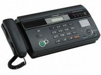 Телефон Копир Факс Panasonic KX FT 988