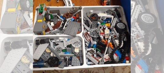 Lego купить в Москве с доставкой   Личные вещи   Авито