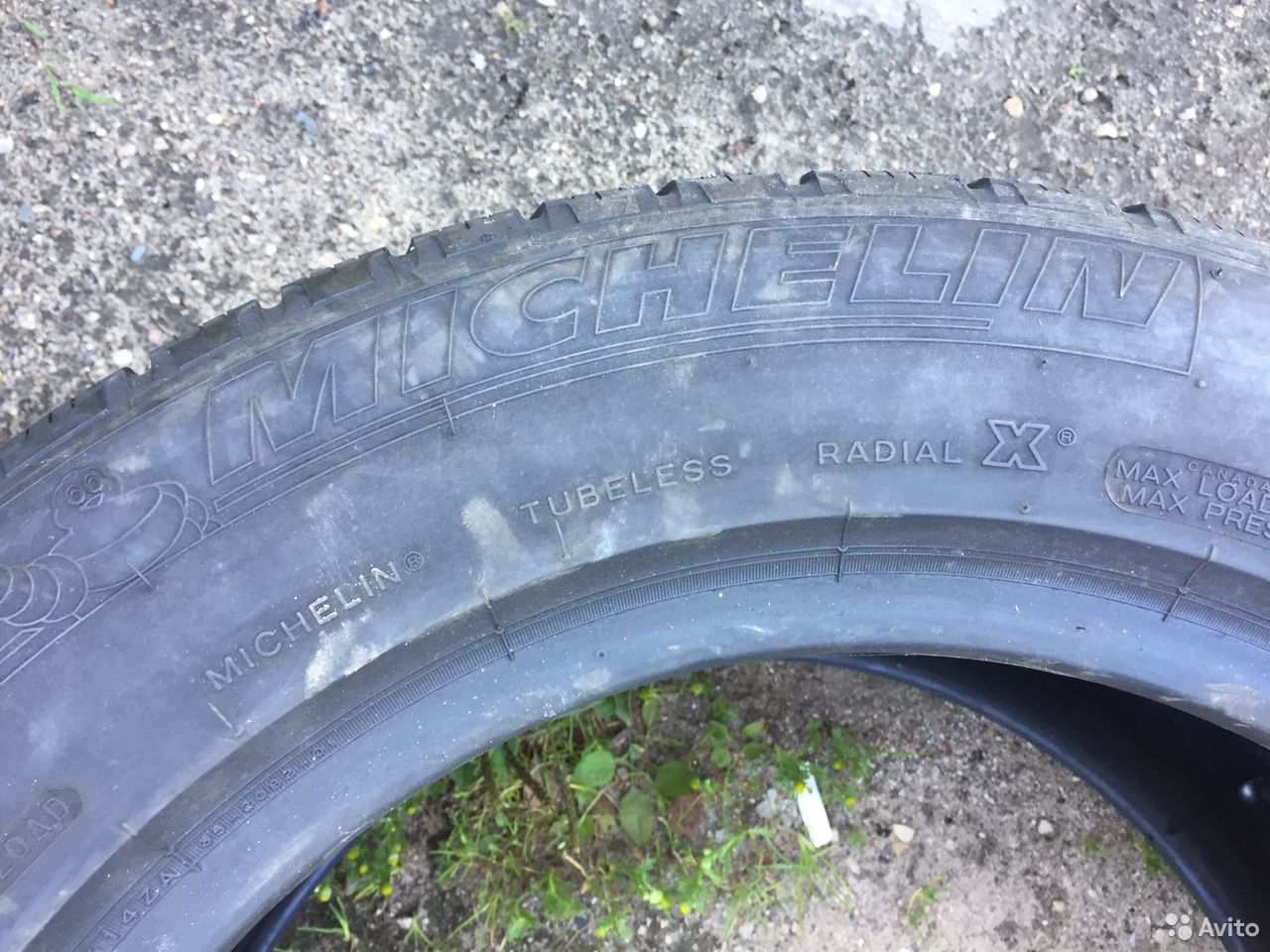 225/55 R16 Michelin Pilot Alpin  89211101675 купить 3