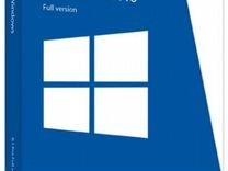 Ключи Microsoft Windows 8.1 Pro 32/64 бит