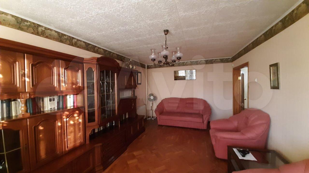 3-к квартира, 80 м², 4/10 эт.  89023584822 купить 2