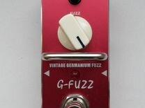 Педаль Tom's Line G-Fuzz