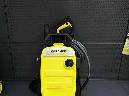 Мойка Керхер Karcher K 7 Compact