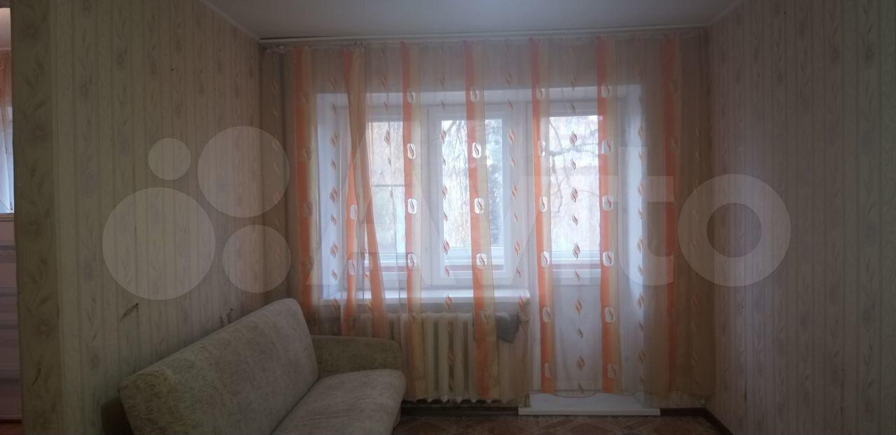 1-к квартира, 31 м², 2/4 эт.  89021088849 купить 3
