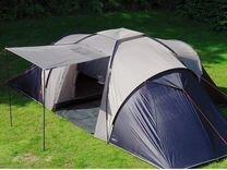 Палатка шестиместная