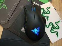 Игровая мышь Razer Naga
