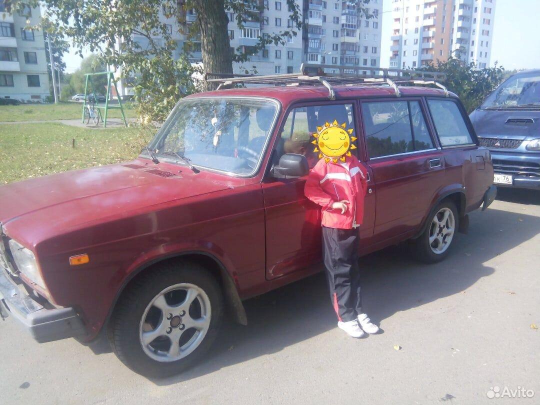 ВАЗ 2104, 2008