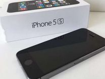 iPhone 5s / iPhone 4s