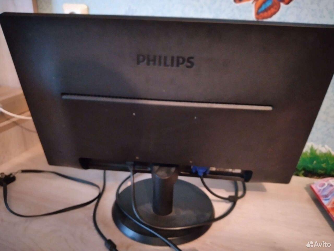 Монитор Philips  89648277445 купить 1