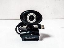 Веб камера Defender G-Lens 323