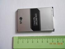 Аккумулятор LG k8 K4 K3 M160