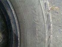 Продам колёса — Запчасти и аксессуары в Перми