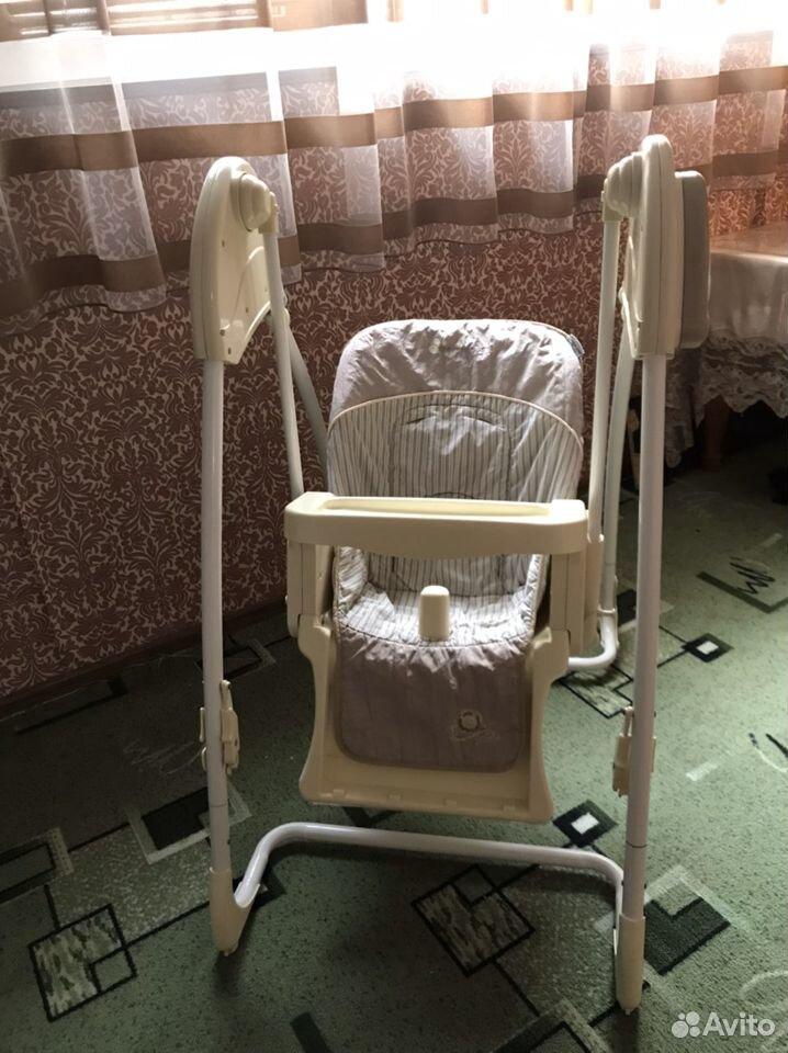 Столик качалка для кормления 2000тыс  89640156611 купить 3
