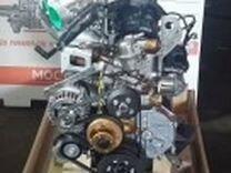Двигатель умз 421640 евро 4 на газель