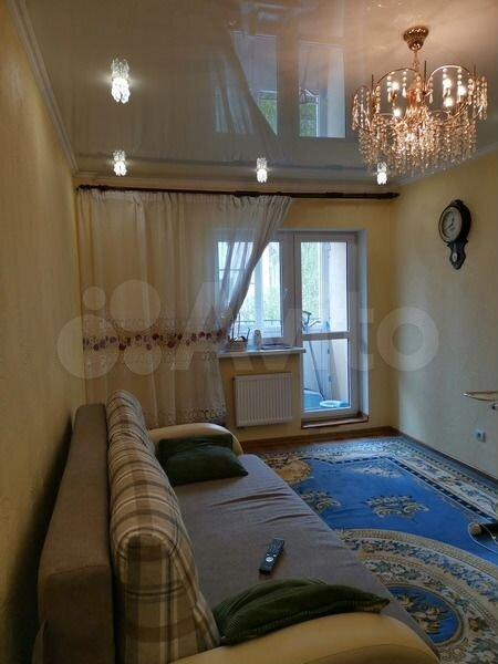 2-к квартира, 60 м², 4/5 эт.  89114603623 купить 5