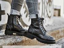 Ботинки aldo — Одежда, обувь, аксессуары в Санкт-Петербурге