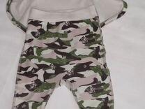 Комплект одежды на мальчика (2-6мес)