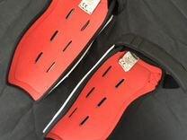 Щитки наколенники Nike бандаж на колено