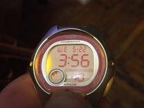 Часы casio lw 200d 4avef 2672