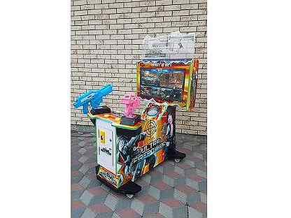 Купить игровой автомат детский бу бесплатные игровые автоматы скачать на телефон бесплатно