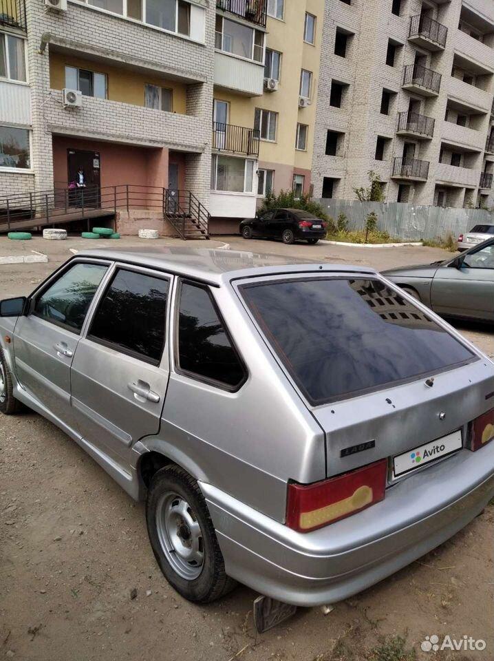 VAZ 2114 Samara, 2009  89658822577 buy 2