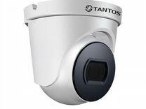 IP Видеокамера Tantos TSi-Beco25FP (3.6) — Аудио и видео в Казани