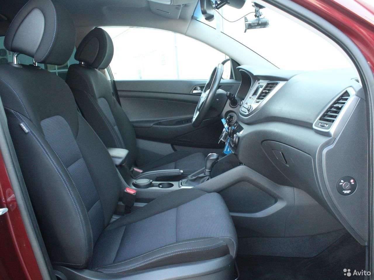 Hyundai Tucson, 2015  88612441252 купить 10