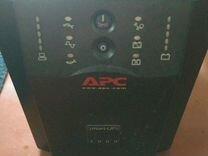 Ибп APS Smart-UPS 1000