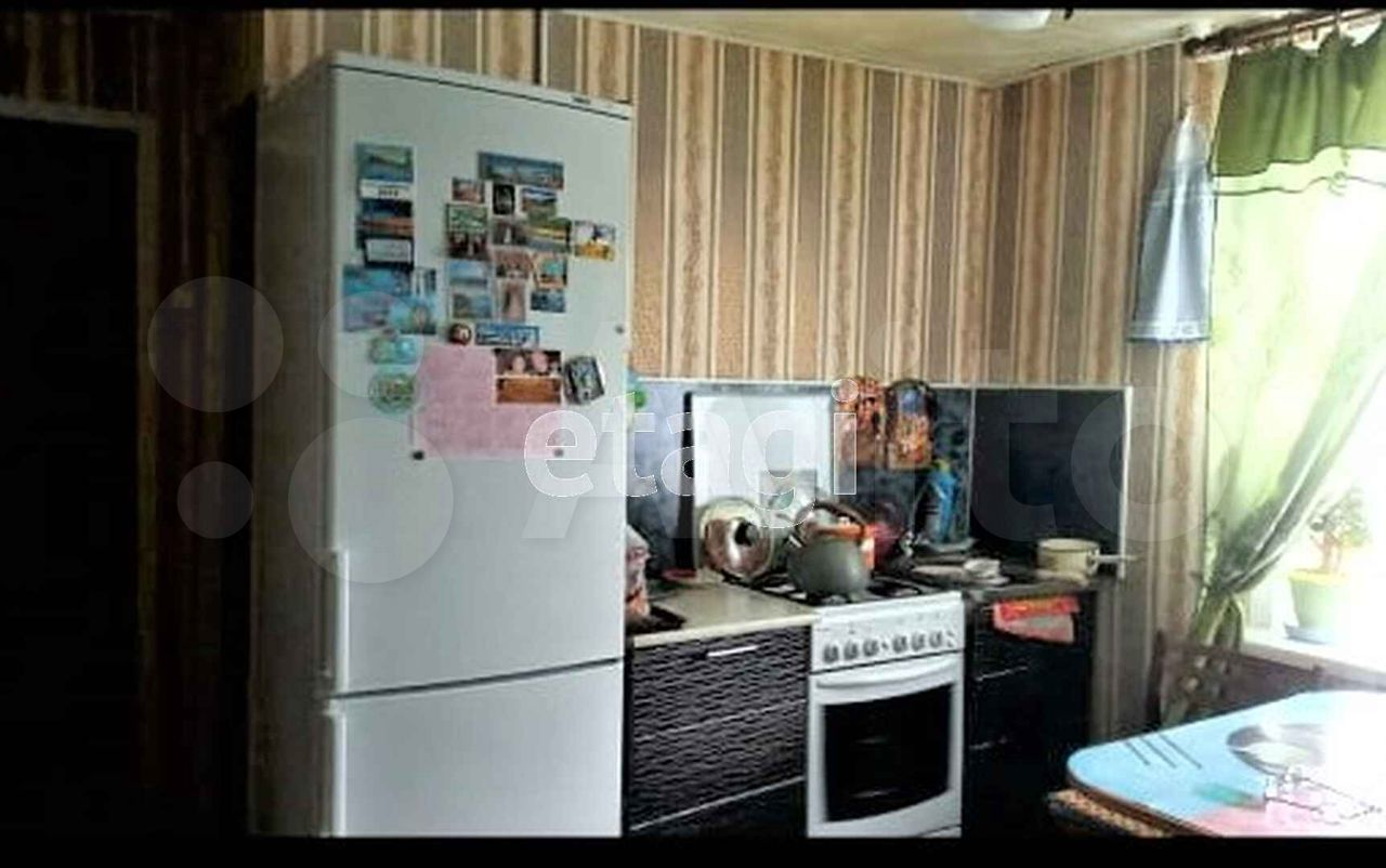 Дом 46.5 м² на участке 7.4 сот.  89121707713 купить 3